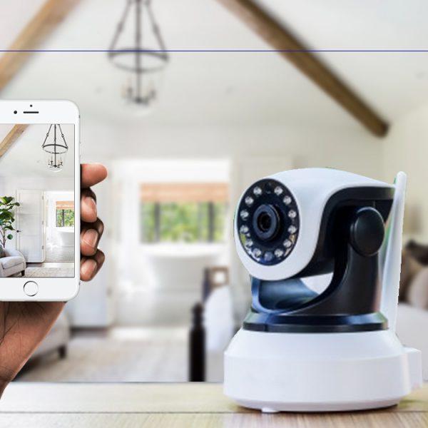 Adrian Kenya Smart Camera